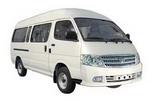 5.3米|10-14座金程小型客车(GDQ6533A1T)
