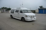 燕京牌YJ6560型轻型客车