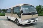 7米|24-29座骏威客车(GZ6700W1)