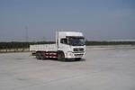 东风国二后双桥,后八轮货车231马力13吨(EQ1252AX3)