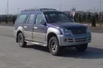4.8-4.9米|5座富迪客车(NHQ6470EG3)
