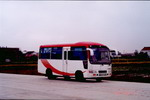 6米|15-17座友谊轻型客车(ZGT6602DK5)