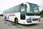 11.4米|26-51座五十铃豪华客车(GLK6110H1)