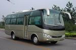 7.5米|24-29座实力客车(JCC6750)