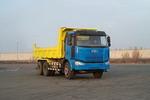 解放牌CA3250P67K2T1型6X4平头柴油自卸汽车图片