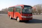 6米|10-17座长春轻型客车(CCJ6600E)