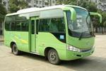 6米|14-19座衡山客车(HSZ6603)