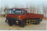 东尼国二后双桥,后八轮货车250马力15吨(SXQ1259G1)