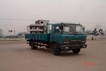 嘉龙国二单桥货车136马力4吨(DNC1080G1)