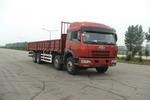 解放前四后八平头柴油货车390马力18吨(CA1312P21K22T4)