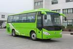 8.3米|24-37座骏马客车(SLK6838F53)