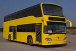 11.3米|50-72座金陵双层城市客车(JLY6110SB6)