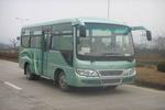 6米|10-19座飞碟轻型客车(FD6601B2)