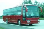 12米|18-39座五十铃卧铺客车(GLK6121D5W)