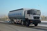 万荣牌CWR5314GFLSX456型粉粒物料运输车