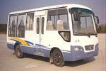华新牌HM5043XBYD型殡仪车图片