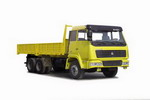 斯达-斯太尔越野载货汽车(ZZ2256M3856F)