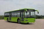 11.5米|24-48座迎客城市客车(YK6110G)