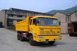 望江后双桥,后八轮自卸车国二261马力(WJ3253TMG324)