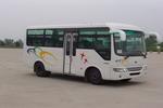 6米|10-15座北京轻型客车(BJ6600)