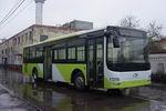 京华牌BK6118型城市客车
