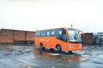 8.6米|24-39座巨鹰客车(SJ6850A1)