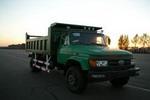 扶桑单桥平头柴油自卸车国二220马力(FS3165K2B)