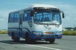 6米|10-17座东鸥轻型客车(ZQK6602H3)