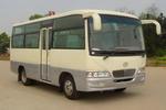 6米|11-19座安源轻型客车(PK6605HQ)