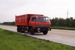 东风牌EQ3211GL1型天然气自卸汽车图片