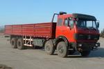 北方奔驰国三前四后八货车326马力18吨(ND1312D41J)