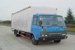 东风牌EQ5081XXYR40D4A型厢容可变车图片