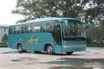 8.9米|24-39座欧曼客车(BJ6880U6LHB)