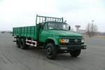 解放牌CA1187K2T1型6X4长头柴油载货汽车图片