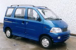 3.6米|4-7座奔得轻型客车(QY6360)