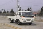 时代单桥轻型货车110马力2吨(BJ1043V8PE6-10)