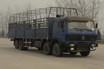 北方奔驰牌ND5313CXY型仓栅式运输车图片