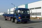 凌野国二前四后四货车238马力14吨(NJ1250DAW1)
