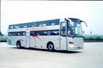 12米|21-44座星凯龙卧铺客车(HFX6121WK70)