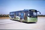 12米|21-39座沃尔沃低入口城市客车(SWB6125)
