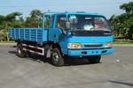 福达国二单桥货车143马力4吨(FZ1082J)