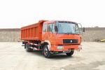 黄河牌ZZ3111G4013W型自卸汽车图片