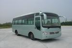 东风牌DHZ6750PF2型客车