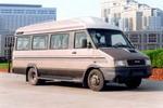6米|10-14座依维柯依维柯豪华旅居车(NJ6596SFF2)