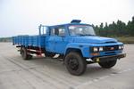 楚风国二单桥货车136马力6吨(HQG1120FD)