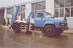 XZJ5090ZBS5型徐工牌摆臂式垃圾车图片