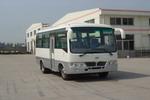 6米|10-19座悦西轻型客车(ZJC6601HF3)