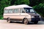 6米|10-14座依维柯依维柯豪华客车(NJ6596SFF3)