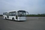 11.4米 20-40座星凯龙城市客车(HFX6113GK21)