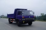吉奥牌GA3091PC型自卸汽车